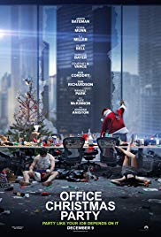 Movie officexmasparty