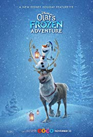 Movie olofs frostiga aventyr