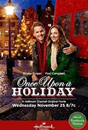 Movie onceuponaholiday