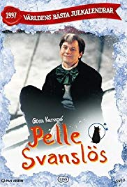 Movie pelle svanslos