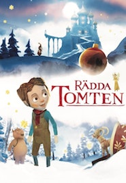 Movie raddatomten