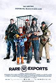Movie rare exports