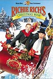 Movie richie rich s christmas wish