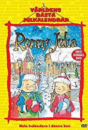 Movie ronny julia