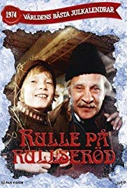 Movie rulle pa rullserod