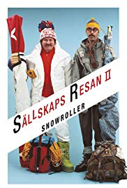 Movie sallskapsresan 2