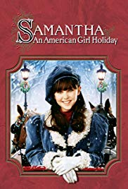 Movie samantha an american girl holiday