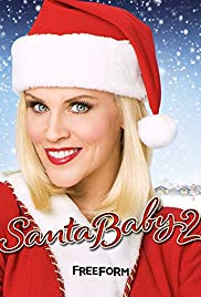 Movie santa baby 2 christmas maybe