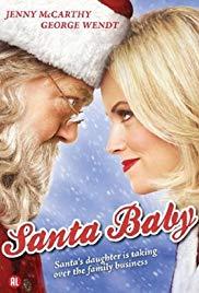 Movie santa baby