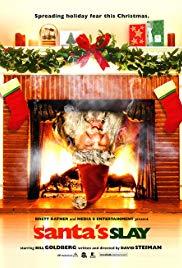 Movie santa s slay