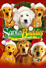 Movie santabuddies
