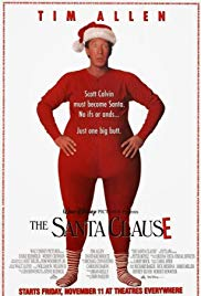 Movie santaclause