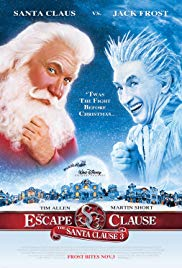 Movie santaclause3
