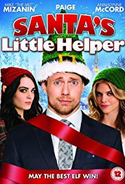 Movie santaslittlehelper
