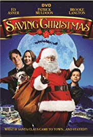 Movie saving christmas 2017