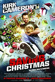 Movie saving christmas