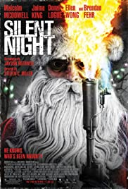 Movie silent night 2013