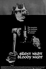 Movie silent night bloody night