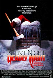 Movie silent night deadly night