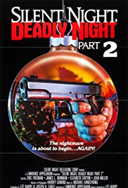 Movie silent night deadly night part 2