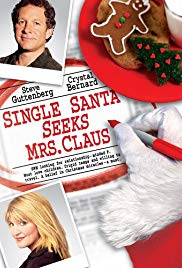 Movie single santa seeks mrs claus