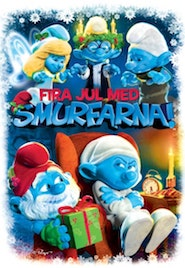 Movie smurfarnajulsaga