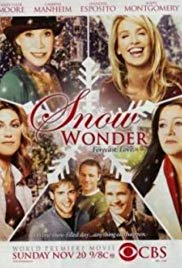 Movie snow wonder