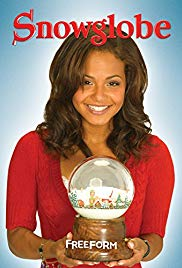 Movie snowglobe