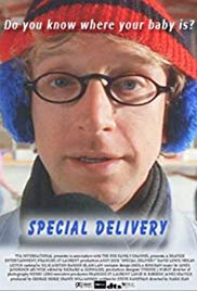 Movie special delivery