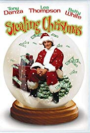 Movie stealing christmas