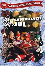 Movie superhjaltejul
