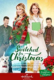 Movie switched for christmas