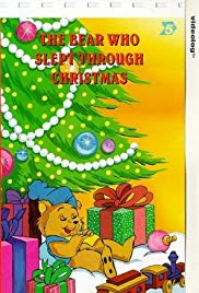Movie the bear who slept through christmas