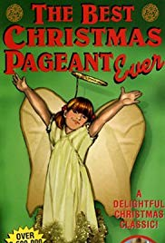Movie the best christmas pageant ever