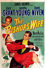 Movie the bishop s wife