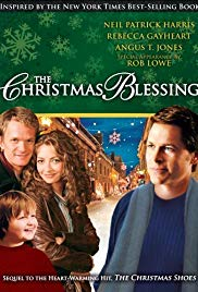 Movie the christmas blessing