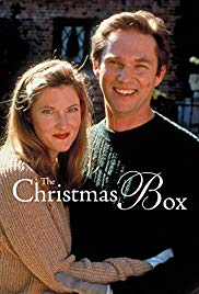 Movie the christmas box