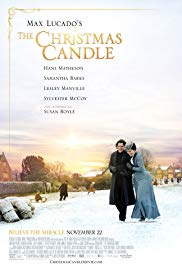 Movie the christmas candle