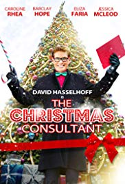 Movie the christmas consultant