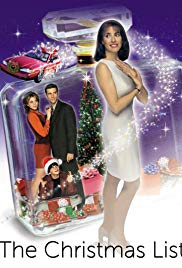 Movie the christmas list