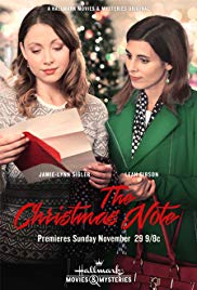 Movie the christmas note