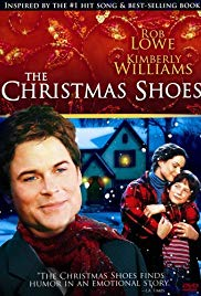 Movie the christmas shoes