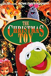 Movie the christmas toy