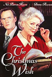 Movie the christmas wish
