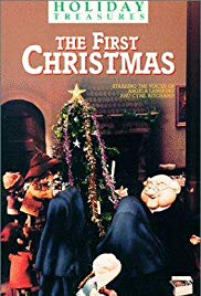 Movie the first christmas the story of the first christmas snow