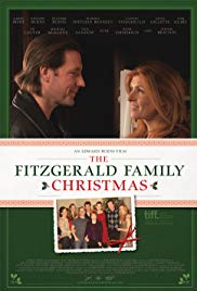 Movie the fitzgerald family christmas