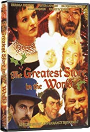 Movie the greatest store in the world