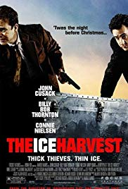 Movie the ice harvest