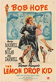 Movie the lemon drop kid