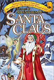 Movie the life and adventures of santa claus 2000